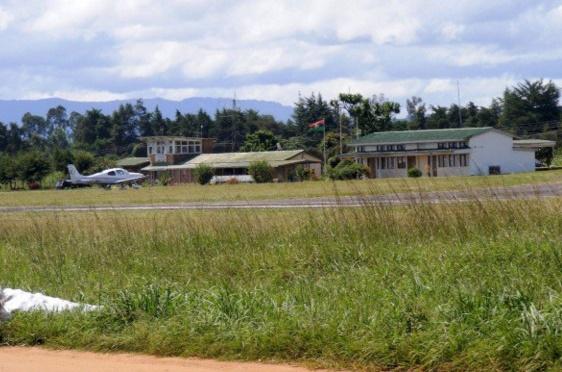 Mzuzu International Airport Construction to Start January