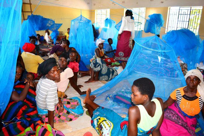 Displaced People Assured of Govt support