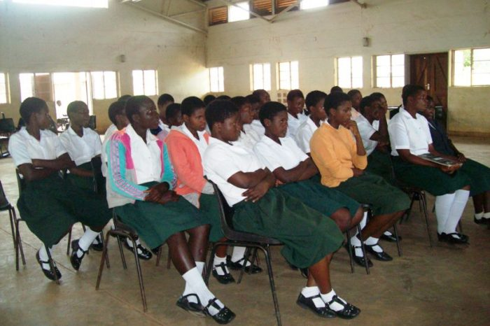 Secondary School to be basic Education
