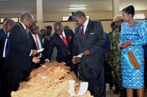 Malawi Govt Assures Tobacco Growers Of Quota Uplift