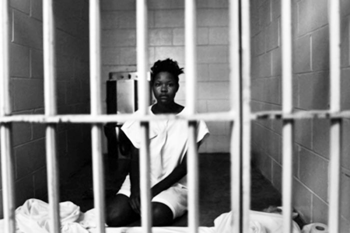 Defending Human Rights Malawi Prisons