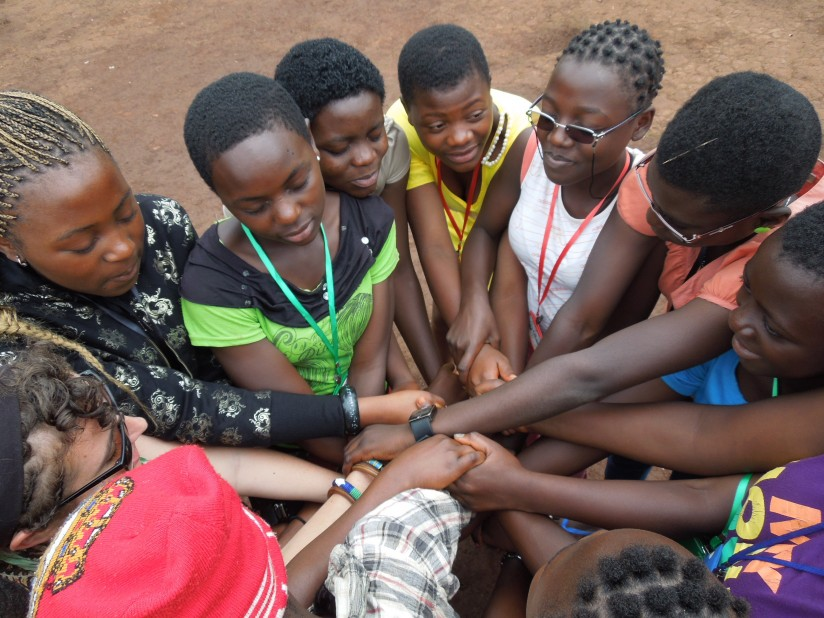 AU Engages Stakeholders On  Girl Child's Education Dialogue