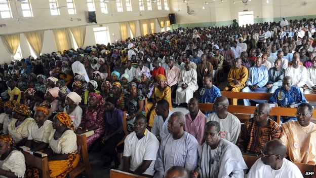 Malawi Pastors Calls For Financial Support