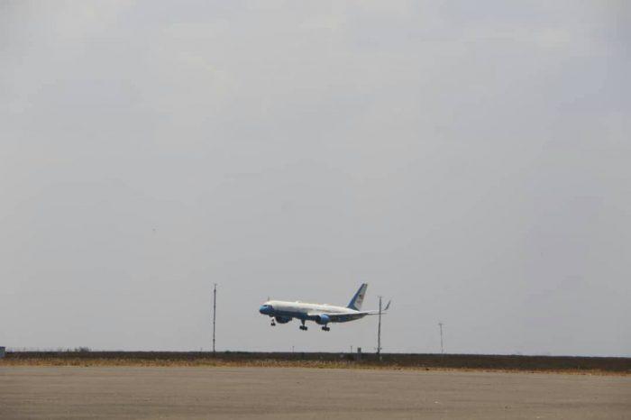 USA President Trump  Plans to Place Travel Ban on Nigeria, Tanzania