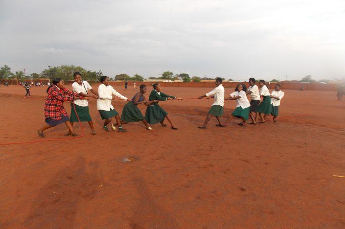 Girls' Poor Performance  Worries NGOs