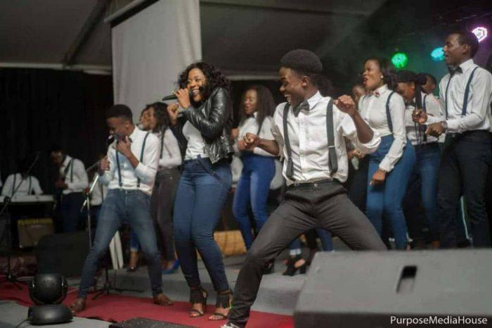 Malawians to Celebrate God's Love