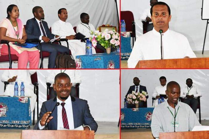 Mangochi University Organises Successful Entrepreneurship Workshop