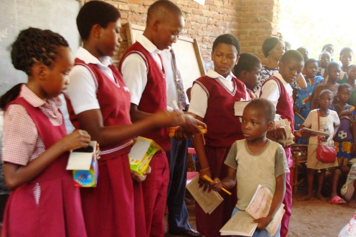 Malawi Schools to Re-Open Amid Covid-19 Pandemic
