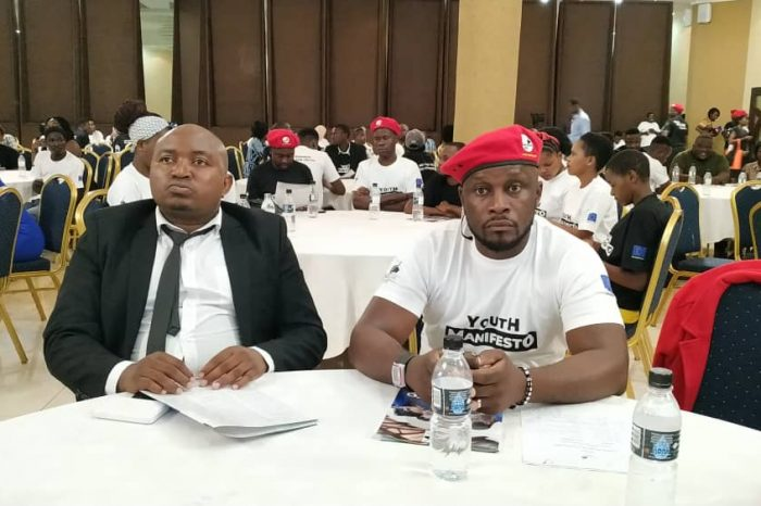 Youth Manifesto Against Selling Land to Foreigners