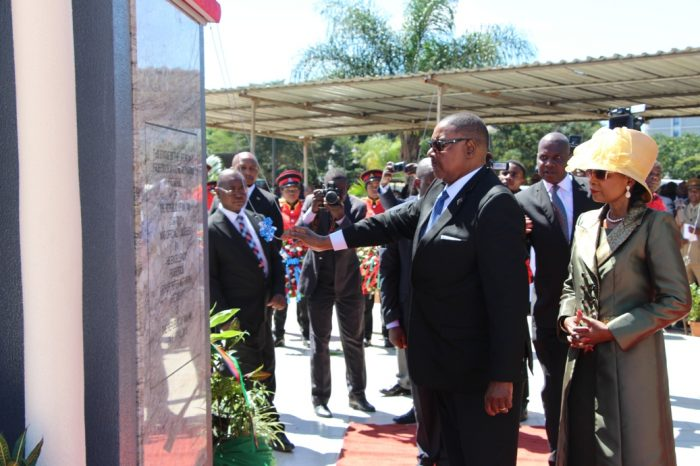 Malawi to Maintain Lean Cabinet