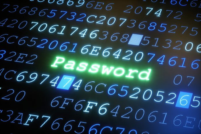 Most hacked passwords revealed