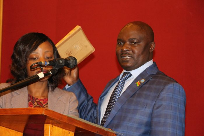 Malawians Told to Be Alert on Ebola Outbreak