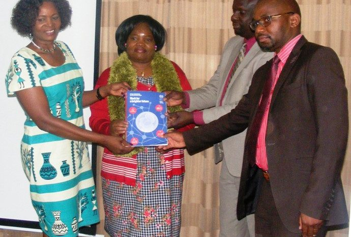 Malawi Launches Dialogue On ILO's Global Report On Future Of Work