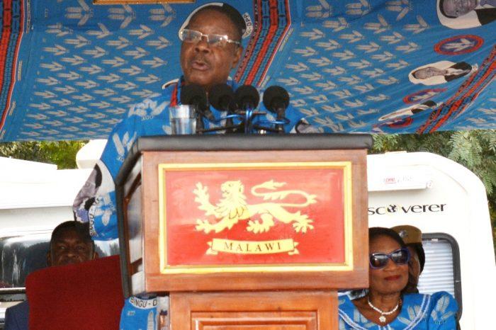 Fresh Polls: Malawi President Mutharika to Stand Again