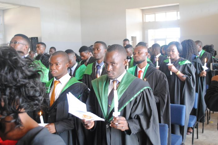 91 Students Graduate from St John Of God