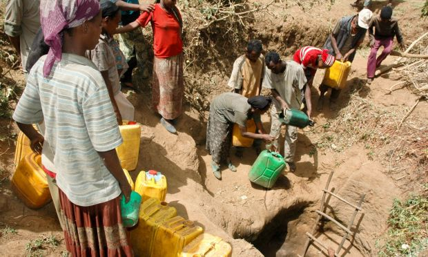 Malawi, India In USD 215.68 Million Pact to Improve Water Supply