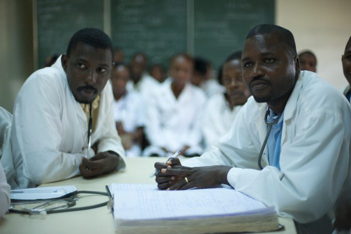 Malawi To Recruit More Health Workers