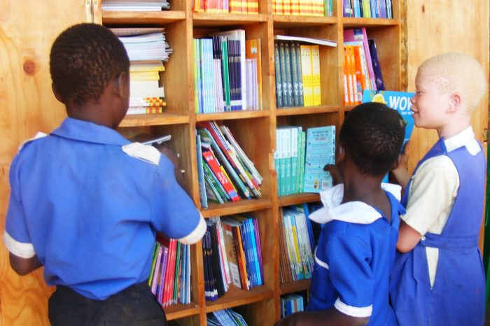 Malawian Pastor to Launch 35 Books