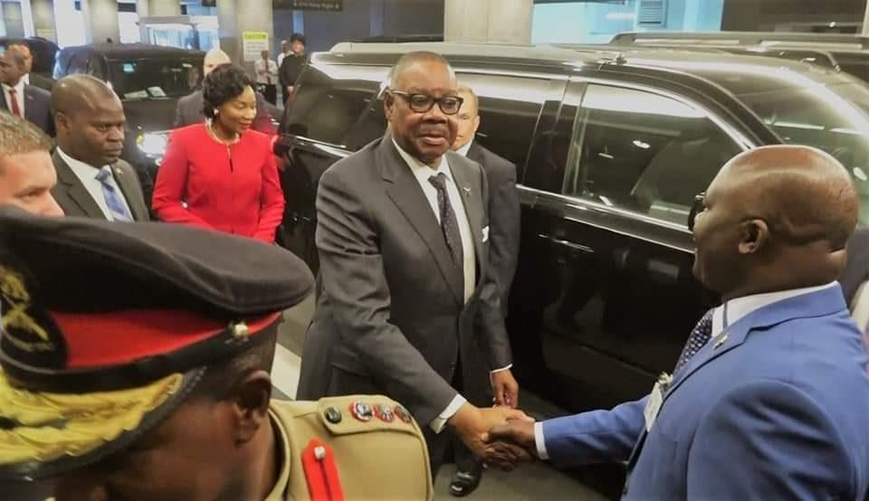 Malawi Gets UN Award