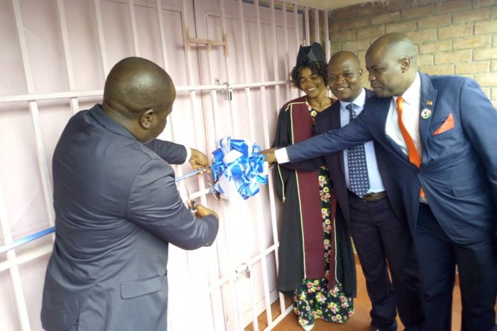 Tele-Centres Instrumental to Youth Empowerment