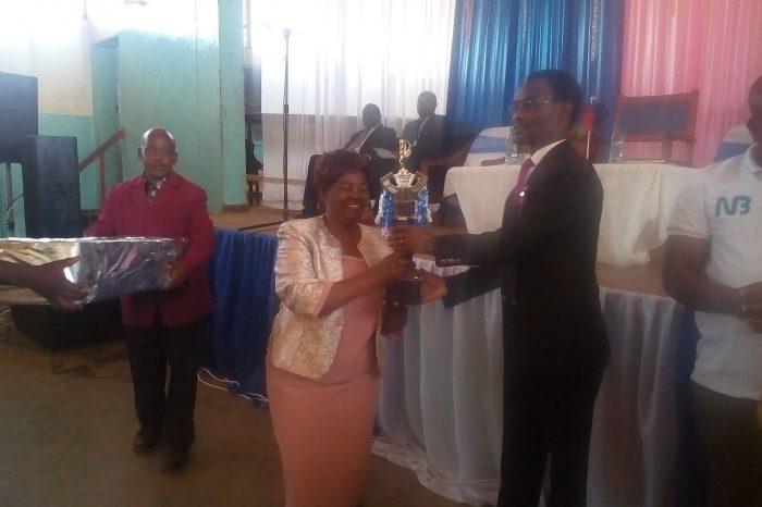 Thyolo Awards Best Teachers
