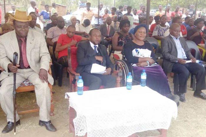 Malawi Chief Condemns Women Dressing