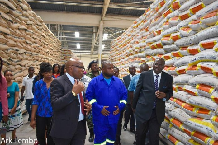 Govt Optimistic Of Fertilizer Supply, Farmers Urged to Take Farming As Business