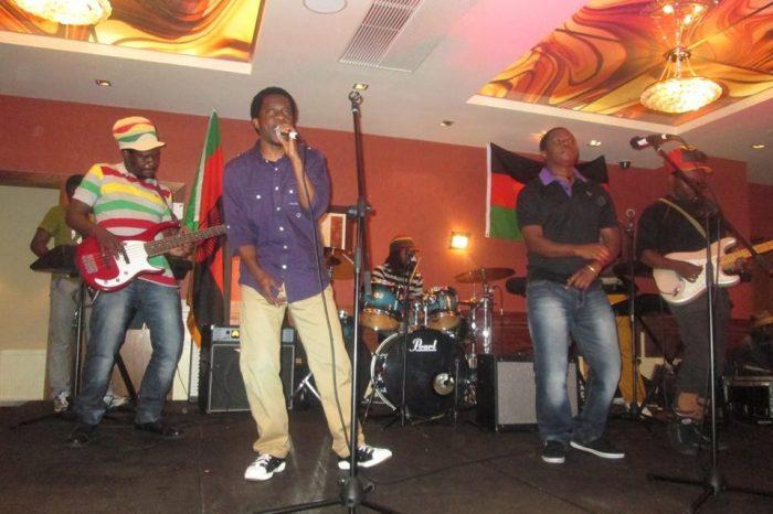 Blacks to Spice Up  Zitherepano 22nd Anniversary