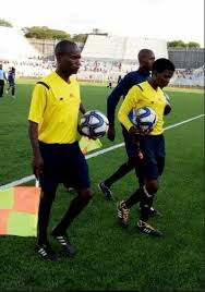 FIFA Rates Malawian Referees Highly