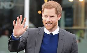 Prince Harry Arrives in Malawi on Sunday