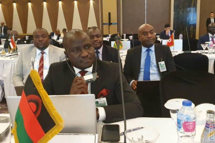 Malawi Voted 2nd Vice Chair of AU's CCICT Bureau