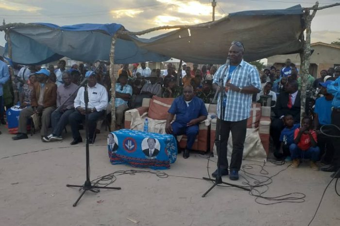 DPP Urges Youth to Refrain from Political Violence
