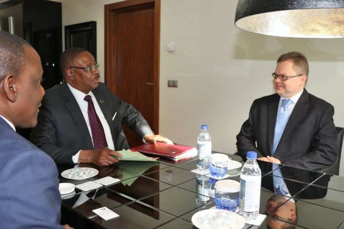 Russian Nuclear Company Eyes Malawi For Investment