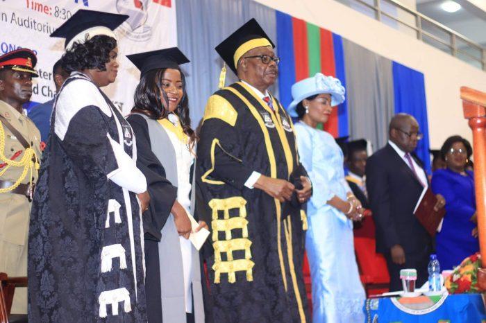 Mwayi Yelewa: The First Class Female Engineer from MUST