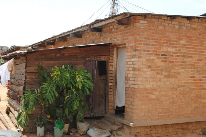 Malawian Companies  to Construct Houses for Security Agencies