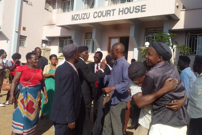 Chikulamayembe Chieftaincy Wrangle Over