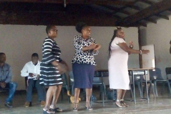 Dzenza Secondary School Breaks Record