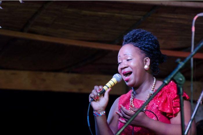 Tumaini Festival Unites DRC Refugees, Malawians