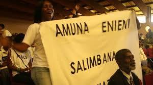 Activists Condemn Undressing of Karonga Women