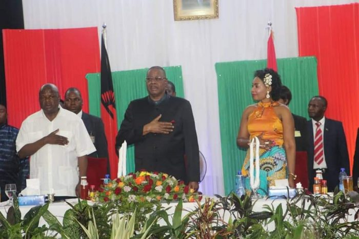 Mutharika Underscores Need to Protect Malawian Innovations