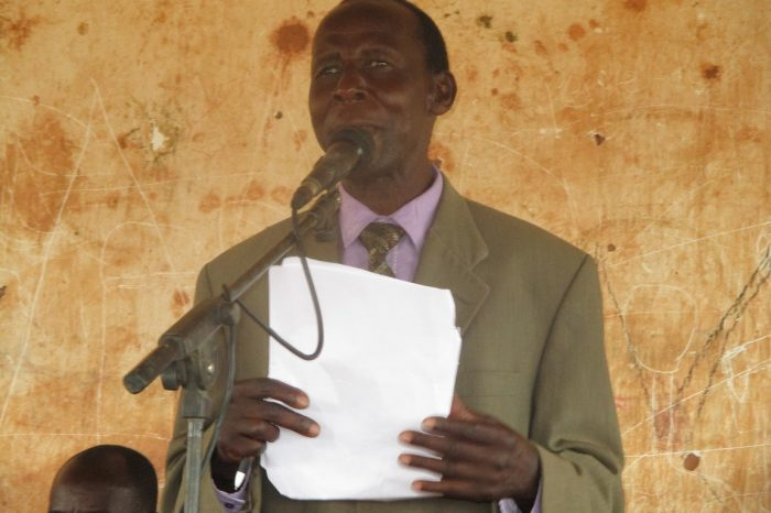 Chitipa Chief Concerned With Rising Teenage Pregnancies