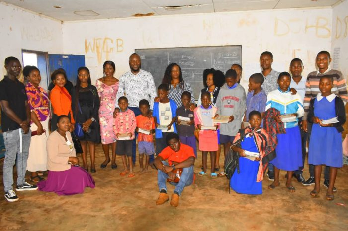 Malawi Youths Geared to Promote Universal Access to Education