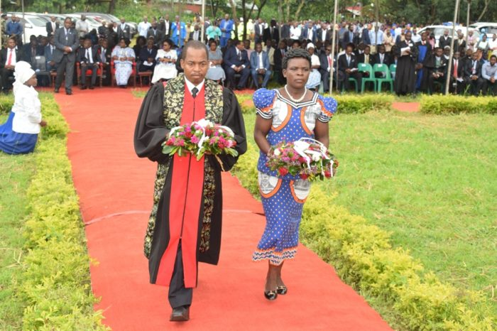 Come Now, Let Us Reason Together: Malawians Called  to Embrace Peace