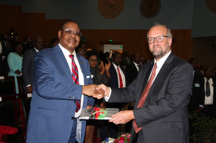 Agricultural Commercialization Project  to Boost Malawi Economy