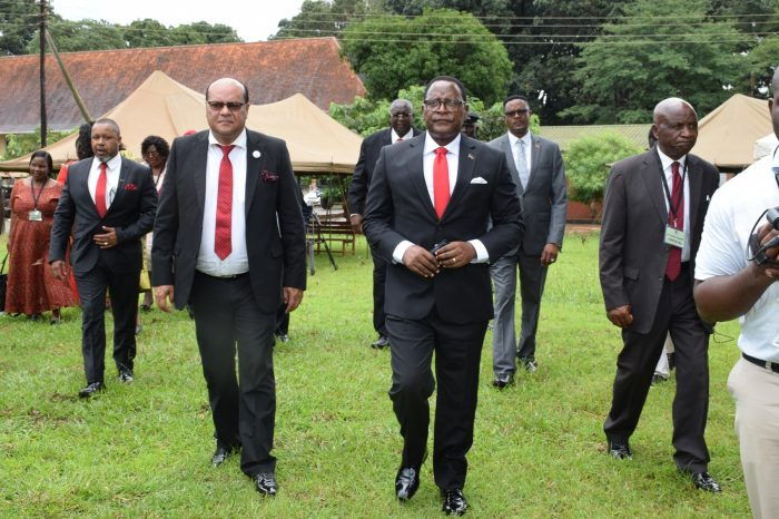 Presidential Election Case Judgment Triumph For Malawi