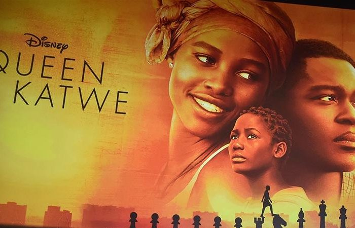 Queen of Katwe Star Dies