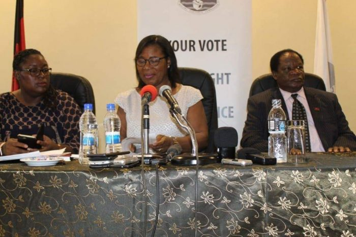 Malawi to Hold Fresh Elections in July