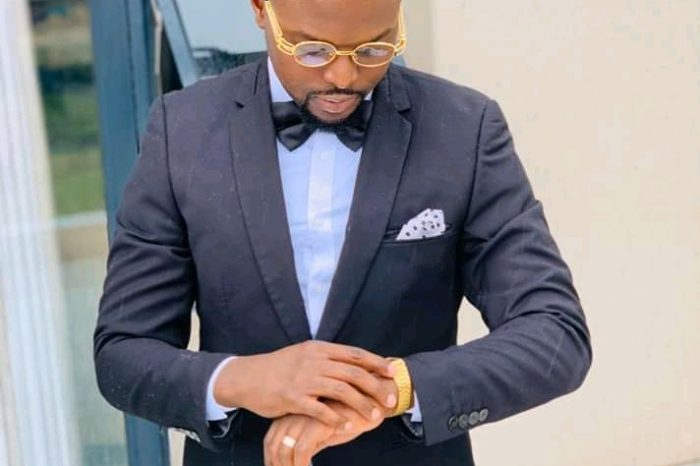 Gwamba Postpones 'Mama Said God First' Album Launch