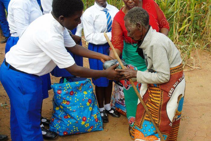 Kings Foundation Donates To Needy