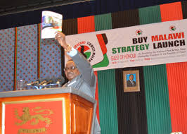 Small and Medium Enterprises Impressed with Buy Malawi Strategy